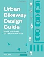 کتاب راهنمای طراحی Bikeway شهری