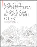 کتاب مناطق معماری نوظهور در شهرهای آسیای شرقی