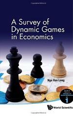 کتاب بررسی بازیهای پویا در اقتصاد