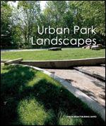 کتاب فضاهای سبز پارک شهری