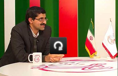 فیلم گفتگو با دکتر رضا احمدیان