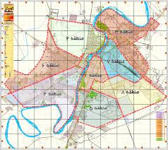 ساماندهی و توانمندسازی اسکان غیررسمی شهر اهواز (کوی منبع آب)