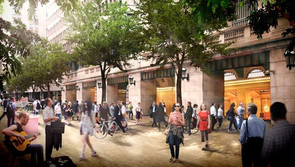 تحلیلی بر روابط اجتماعی در فضای شهری پایدار