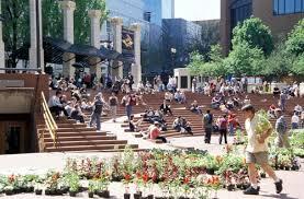 طراحی فضای شهری به مثابه ابزار آموزشی برای کودکان (نمونه موردی ایالات متحده آمریکا- نیویورک)