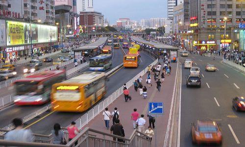 ارتقای پایداری شهری از طریق تمهیدات بدیل حمل و نقل