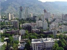 دولت و شهرنشینی در ایران