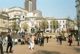 تحلیلى بر مفهوم فرهنگ شهرى و تاثیر آن در جذب گردشگر فرهنگى
