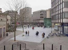 عوامل موثر بر سرزندگی فضاهای شهری