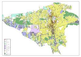 مدلسازی تغییرات کاربری زمین در کلانشهر تهران با استفاده از مدل MOLAND