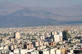 روند رشد و توسعۀ کلان شهرهای کشور مطالعه موردی: (شهر مشهد)