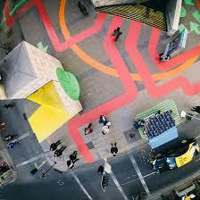 فضاهای عمومی شهری ؛ بازنگری و ارزیابی کیفی