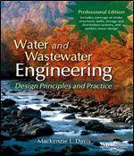 کتاب مهندسی آب و فاضلاب