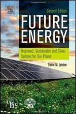 کتاب انرژی آینده؛ ویرایش دوم