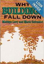 کتاب چرا ساختمانها فرو میریزند