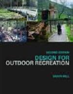 کتاب طراحی برای محیطهای تفریحی