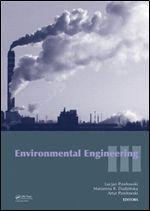 کتاب مهندسی محیط زیست