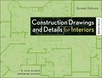 کتاب طراحی و جزئیات ساخت و ساز برای فضاهای داخلی