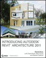 کتاب معرفی معماری Autodesk Revit 2011