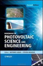 کتاب هندبوک علم و مهندسی فتوولتائیک