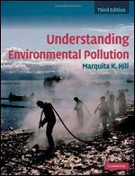 کتاب آشنایی با آلودگی محیط زیست، ویرایش سوم