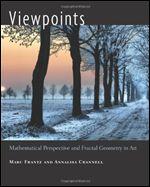 کتاب دیدگاهها؛ پرسپکتیو ریاضیوار و فراکتال هندسهای در هنر