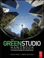 کتاب هندبوک استودیوی سبز