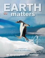 کتاب اهمیت زمین؛ دایرهالمعارف اکولوژی