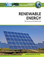 کتاب انرژی تجدیدپذیر؛ منابع و روشها
