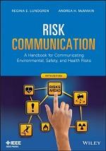 کتاب ارتباطات ریسک