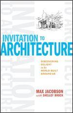 کتاب دعوت به معماری
