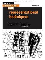 کتاب مبانی معماری ۰۱؛ تکنیکهای بازنمایی