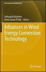 کتاب مباحث پیشرفته در فنآوری تبدیل انرژی باد