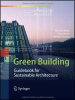 کتاب ساختمان سبز؛ کتاب راهنما برای معماری پایدار