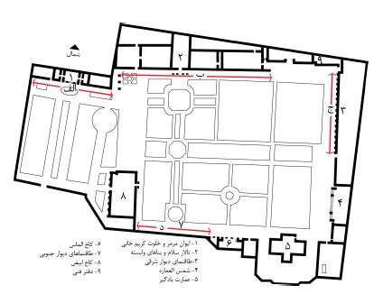 تحلیل ماهیّت و ساختار بازنمایی فضای شهری در کاشیکاریهای قاجاری (مورد مطالعه: کاخ گلستان تهران)