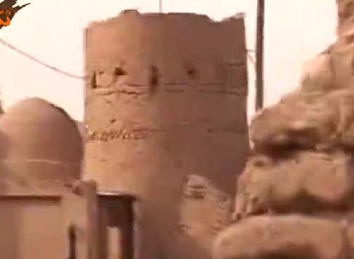 فیلم مجموعه سلطان بندرآباد؛ شکوه معماری اصیل ایرانی
