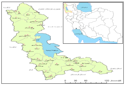 تبیین نابرابریهای آموزشی و ارائۀ مدل توسعۀ آموزشی به منظور آمایش و نیل به عدالت آموزشی مورد شناسی: مناطق آموزشی استان آذربایجان غربی