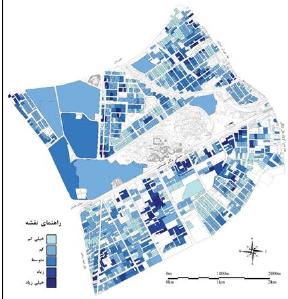 سنجش ارزشهای محیطی اثرگذار بر رضایتمندی از محل سکونت، مورد شناسی: محدودۀ معالیآباد شیراز