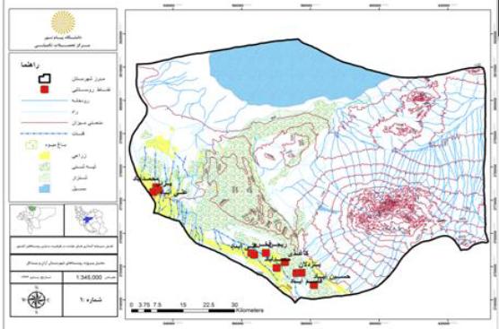 نقش سرمایه گذاری های دولت در ظرفیت سازی مناطق روستایی (نمونه موردی: روستاهای ناحیه آران و بیدگل)
