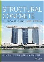 کتاب سازههای بتنی؛ تئوری و طراحی، ویرایش ششم