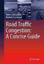 کتاب تراکم ترافیک جاده؛ یک راهنمای فشرده و مختصر