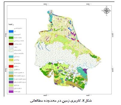 مکان یابی جایگاه دفن زباله در شرق استان گیلان بر اساس روش غربال منطقه ای و محلی