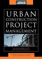 کتاب مدیریت پروژه ساختوساز شهری