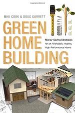 کتاب ساخت خانه سبز؛ استراتژیهای صرفهجویی