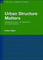 کتاب مسائل ساختار شهری