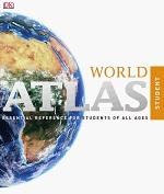 کتاب اطلس جهان دانشجویی