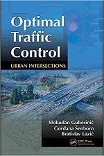 کتاب کنترل ترافیک بهینه؛ تقاطعهای شهری