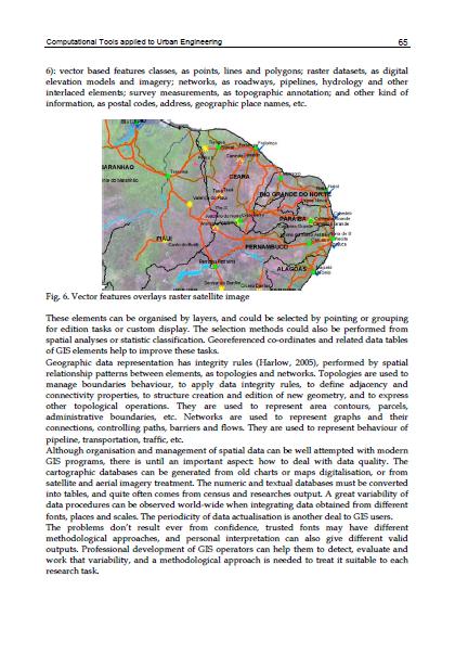 کتاب روش ها و فنون در مهندسی شهرسازی