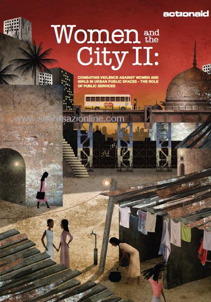 کتاب زنان و شهر