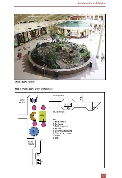 کتاب تعاملات اجتماعی در مکان های عمومی شهری