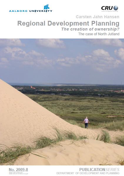 کتاب برنامه ریزی توسعه منطقه ای